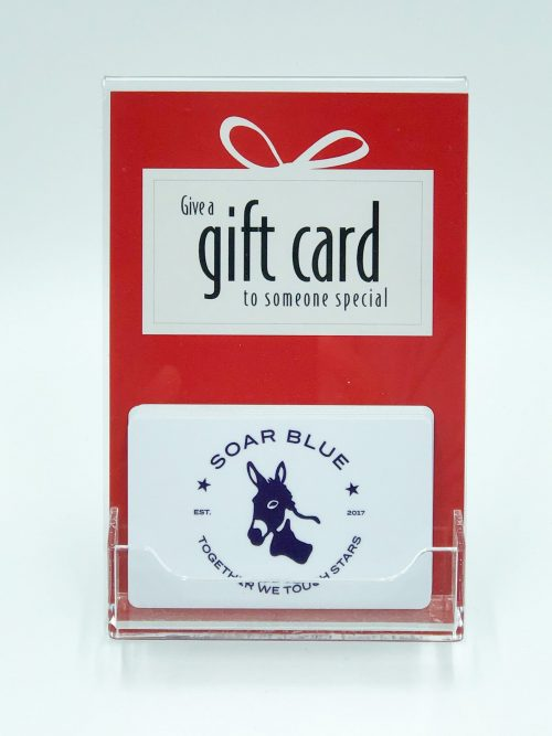 SoarBlue Gift Card